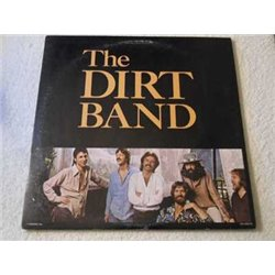 Nitty Gritty Dirt Band - The Dirt Band LP Vinyl Record For Sale