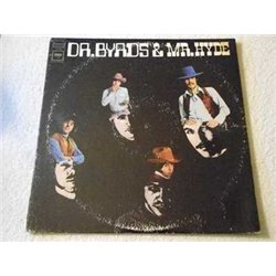 The Byrds - Dr. Byrds & Mr. Hyde LP Vinyl Record For Sale