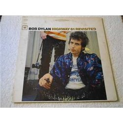 Bob Dylan - Highway 61 Revisited LP Vinyl Record For Sale