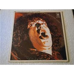 Joe Cocker - With A Little Help From My Friends LP Vinyl Record For Sale