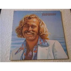 Jimmy Buffett - Havana Daydreamin' LP Vinyl Record For Sale