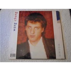 Wang Chung - Mosaic LP Vinyl Record For Sale