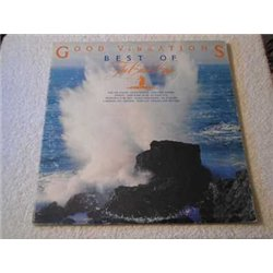 The Beach Boys - Good Vibrations - Best Of The Beach Boys LP Vinyl Record For Sale