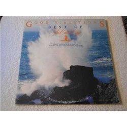 The Beach Boys - Good Vibrations - Best Of The Beach Boys LP Vinyl Record For Sale