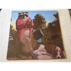 J.J. Cale - Naturally LP Vinyl Record For Sale