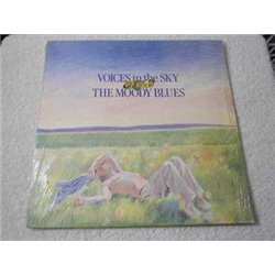 The Moody Blues - Voices In The Sky LP Vinyl Record For Sale