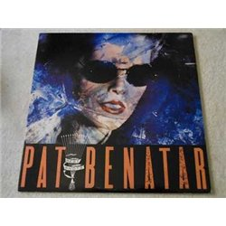 Pat Benatar - Best Shots LP Vinyl Record For Sale