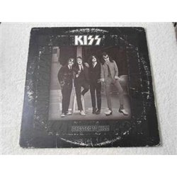Kiss - Dressed To Kill LP Vinyl Record For Sale