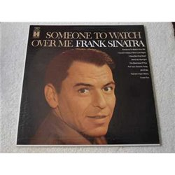 Frank Sinatra - Someone To Watch Over Me LP Vinyl Record For Sale