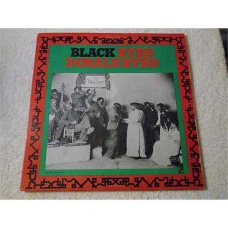 Donald Byrd - Black Byrd LP Vinyl Record For Sale