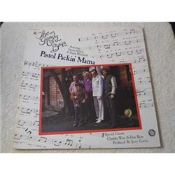 The Good Old Boys - Pistol Packin Mama LP Vinyl Record For Sale