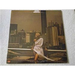 Alicia Bridges - Self Titled LP Vinyl Record For Sale