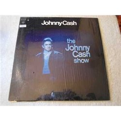 Johnny Cash - The Johnny Cash Show LP Vinyl Record For Sale