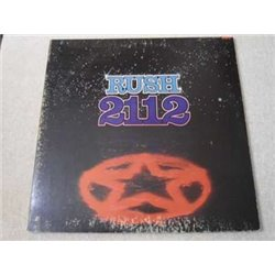 Rush - 2112 LP Vinyl Record For Sale