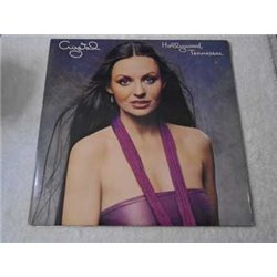 Crystal Gayle - Hollywood Tennessee LP Vinyl Record For Sale