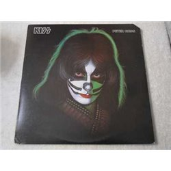 Kiss - Peter Criss Solo LP Vinyl Record For Sale
