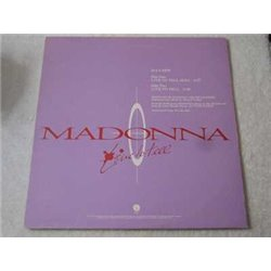 Madonna - Live To Tell PROMO Single Vinyl Record For Sale - VERY RARE