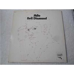 Neil Diamond - Shilo LP Vinyl Record For Sale