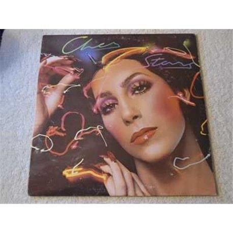 Cher - Stars LP Vinyl Record For Sale