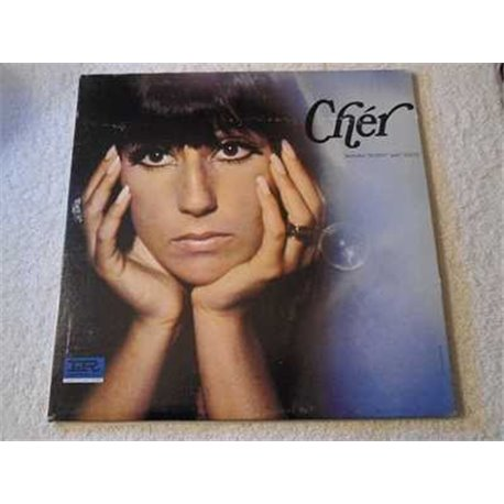 Cher - Self Titled LP Vinyl Record For Sale