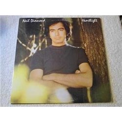 Neil Diamond - Heartlight LP Vinyl Record For Sale