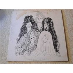 Aerosmith - Draw The Line LP Vinyl Record For Sale