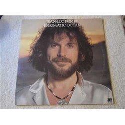 Jean-Luc Ponty - Enigmatic Ocean LP Vinyl Record For Sale