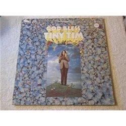 Tiny Tim - God Bless Tiny Tim LP Vinyl Record For Sale