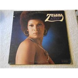 Zulema - RSVP LP Vinyl Record For Sale