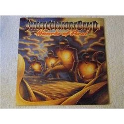 Sweet Comfort Band - Hearts Of Fire LP Vinyl Record For Sale