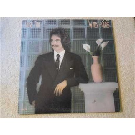 Russ Taff - Walls Of Glass LP Vinyl Record For Sale