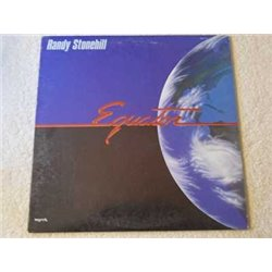 Randy Stonehill - Equator LP Vinyl Record For Sale