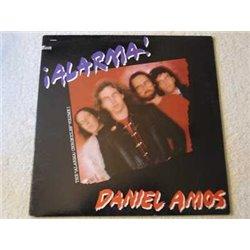 Daniel Amos - !Alarma! LP Vinyl Record For Sale