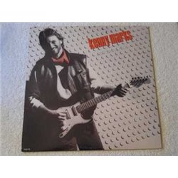 Kenny Marks - Right Where You Are LP Vinyl Record For Sale