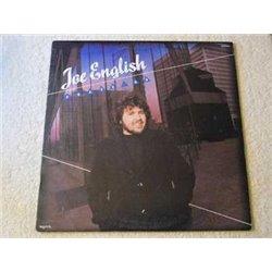 Joe English - Press On LP Vinyl Record For Sale