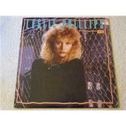 Leslie Phillips - Dancing With Danger LP Vinyl Record For Sale