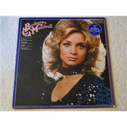 Barbara Mandrell - Lovers, Friends And Strangers PROMO LP Vinyl Record For Sale