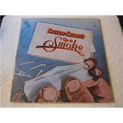Cheech & Chong - Up In Smoke LP Vinyl Record For Sale