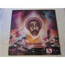 Richard Pryor - The Wizard Of Comedy LP Vinyl Record For Sale