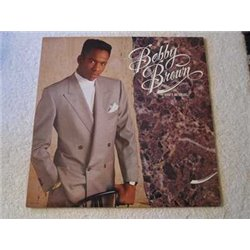 Bobby Brown - Don't Be Cruel LP Vinyl Record For Sale