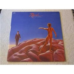 Rush - Hemispheres LP Vinyl Record For Sale