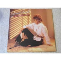 Janie Fricke - The First Word In Memory LP Vinyl Record For Sale