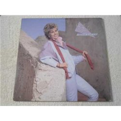 Janie Fricke - Somebody Else's Fire LP Vinyl Record For Sale