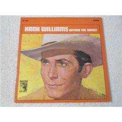 Hank Williams - Beyond The Sunset LP Vinyl Record For Sale