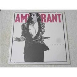 Amy Grant - Unguarded LP Vinyl Record For Sale