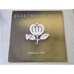 Fleetwood Mac - Greatest Hits LP Vinyl Record For Sale
