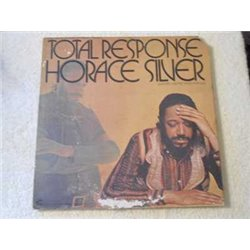 Horace Silver - Total Response LP Vinyl Record For Sale