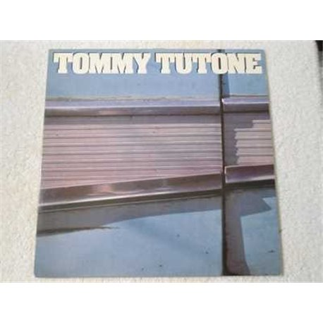 Tommy Tutone - Self Titled LP Vinyl Record For Sale