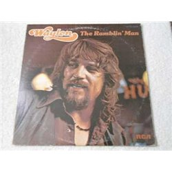 Waylon Jennings - The Ramblin' Man LP Vinyl Record For Sale
