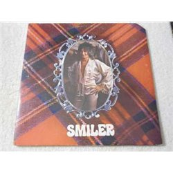 Rod Stewart - Smiler LP Vinyl Record For Sale